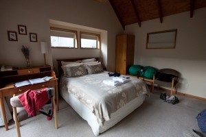 Te Wanaka bed and breakfast